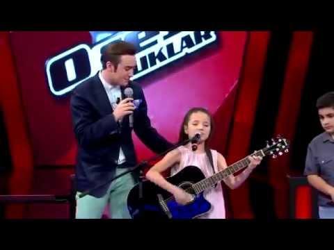 Mustafa Ceceli & Dila Arslan   Kanatlarım Var Ruhumda   YouTube
