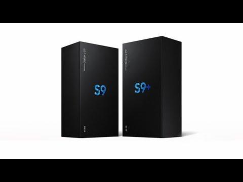 Hp Terbaru Maret 2018 Samsung Galaxy S9 Harga Dan Spesifikasi Youtube