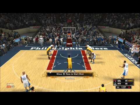 NBA 2K13 My Team - Too Much Lag!