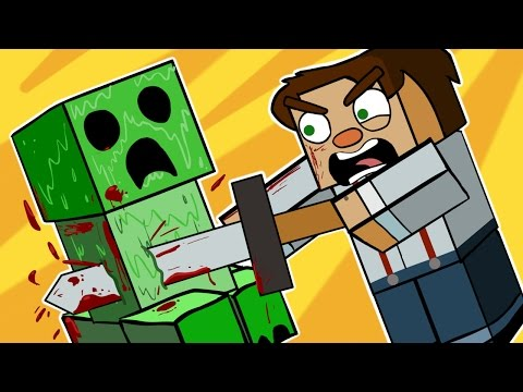 Minecraft Story Mode 3 (Funny Animation)