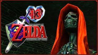 The Legend of Zelda: Ocarina of Time #13 - Promocja do piekła