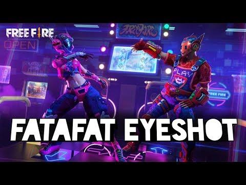 FataFat Eyeshot || Free Fire Streaming Live