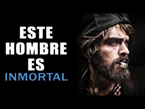 Encuentran Un Hombre Inmortal en México, no necesita comer, se alimenta como los Dioses