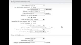 Configurar Antena Ubiquiti Modo Estacion