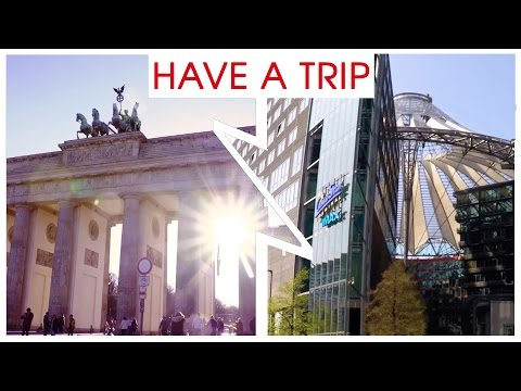 Sightseeing Berlin: Bus 200 - Your FREE city tour (2/2) - visitBerlin