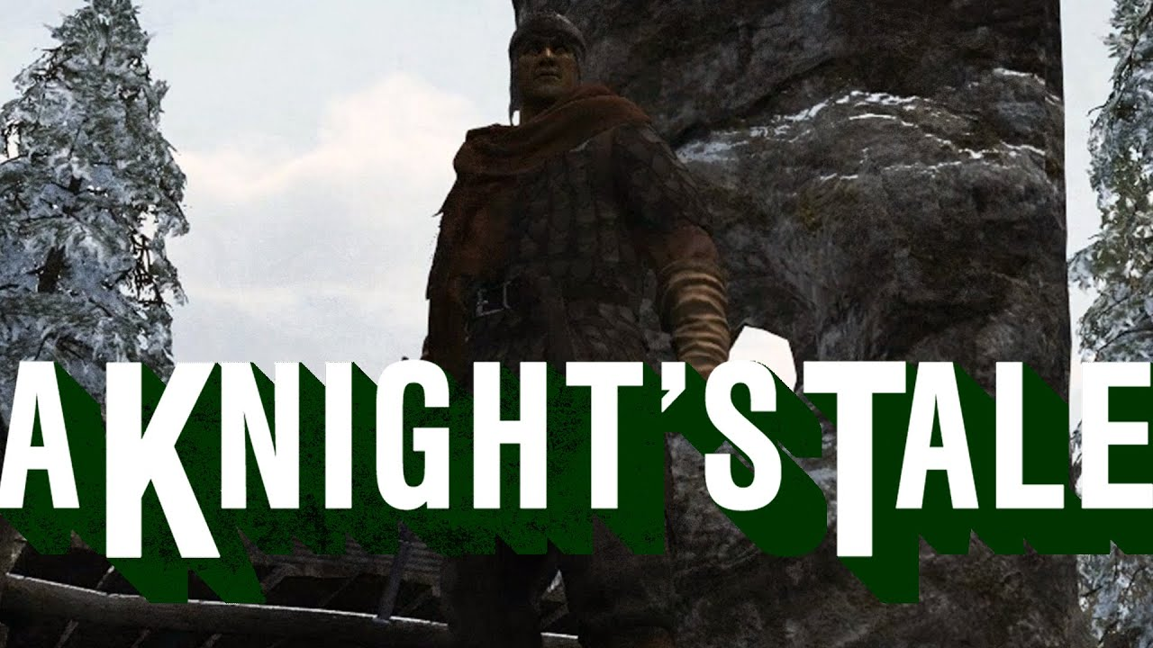"""Mount & Blade II: Bannerlord """"A Knight's Tale"""" 