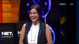 Demi Cinta Indah Indriana Suka Bikin Surprise