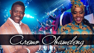 Download Spirit Of Praise 6 feat. Benjamin Dube & Winnie Mashaba - Aremo Obameleng MP3 song and Music Video