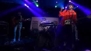 NVDES Echo Park Rising 08 18 17