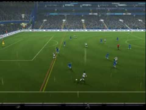 FIFA 14 (UEFA Champions League Spiel.24 FC Chelsea London vs