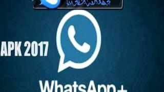 Whatssapp plus apk