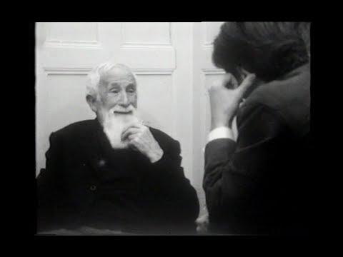 Interview du Père Prosper Monier