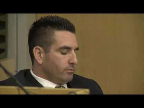 Ex-Deputy Richard Fischer Sentenced To 5 Years