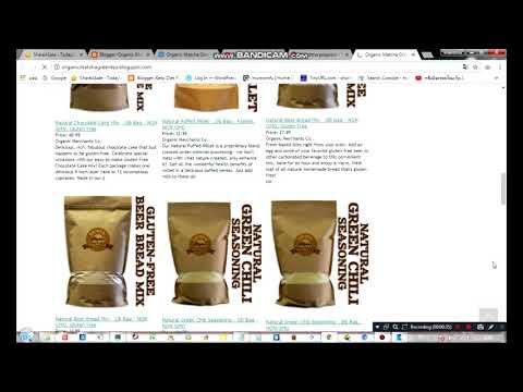 Organic Matcha Green Tea Powder   1lb Bag   Kosher, NON GMO, Gluten Free
