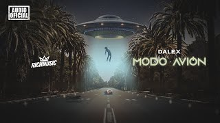 Dalex - Rompe ft. Lenny Tavárez (Audio Oficial)