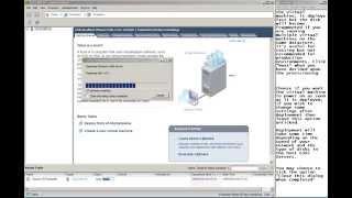 Deploying an ova to VMware ESXi vSphere Client