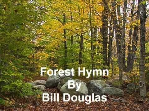 Bill Douglas - Forest Hymn