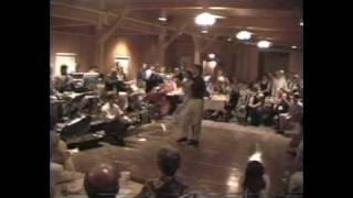 """International Rag"" ~ Ophelia Orchestra @ The 1995 Scott Joplin Ragtime Festival ~ Sedalia, Missouri"
