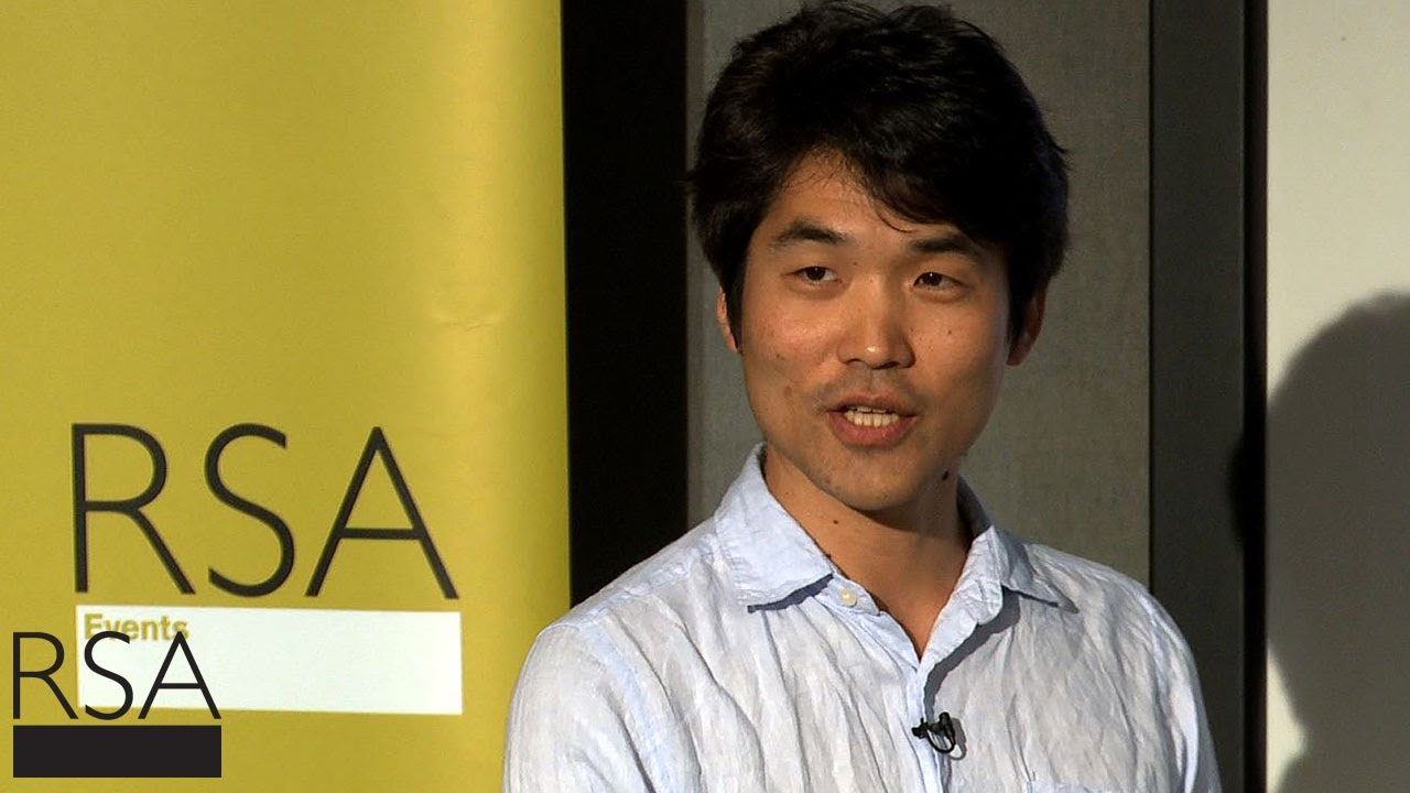 How The Brain U0026 39 S Wiring Makes Us Who We Are - Sebastian Seung