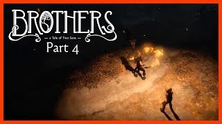 Brothers: A Tale of Two Sons | Прохождение #4
