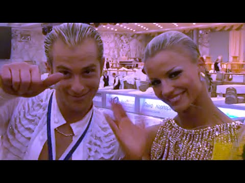 Cocchi Ricardo - Zagoruychenko Yulia, Interview