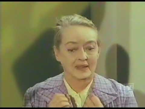 It Takes A Thief 317 Touch Of Magic Bette Davis
