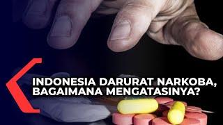 Lagi, Artis Terjerat Narkoba, Indonesia Masuk Level Darurat!
