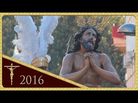 Jesús de las Penas - San Jacinto y Altozano - Hdad. de la Estrella (Semana Santa 2016 - Sevilla)