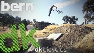 Zach Shoemaker - Dk bikes