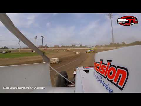 Jim Becker @ Glen Ridge Motorsports Park - Modified Hotlaps 8/19/18