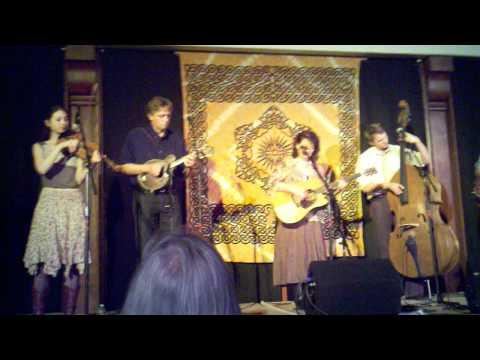 Girl next door - Kathy Kallick band