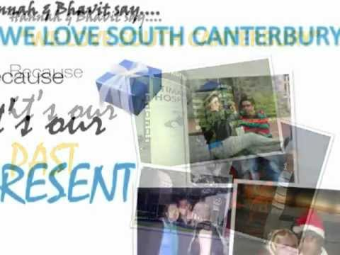 We Love South Canterbury - Our Journey