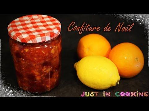 ❅-recette-de-confiture-de-noël-aux-agrumes-❅