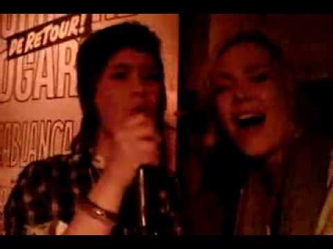 A.S.V.Gay Karaoke kroegentocht 25-11-2010 #2