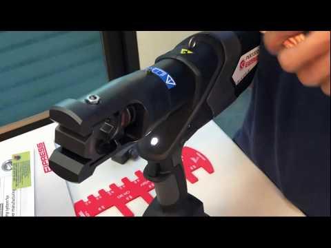 Elpress PVX1300