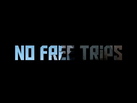 Clockwize - No Free Trips (DJI Osmo Video)