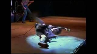 AC/DC - Rocker Live From Paris 1979 (with Bon Scott)