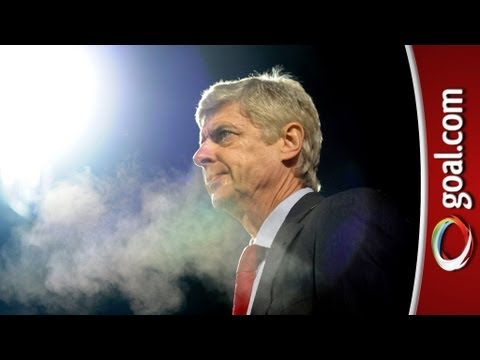 Wenger frustrates Podolski and Cazorla as knives come out at Arsenal