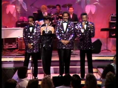 The Platters and The Crickets | Live from Rock 'n' Roll Palace