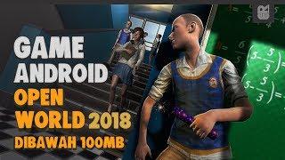 5 Game Android Offline Open World Terbaik Dibawah 100MB 2018