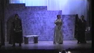 Mirella Golinelli - Tace La Notte - Trovatore - G. Verdi