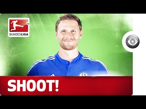 Benedikt Höwedes - Mash Potato and Messi // Shoot!