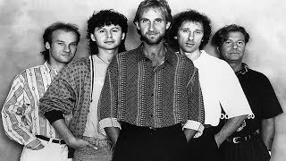 Mike And The Mechanics - Silent Running (On Dangerous Grounds)