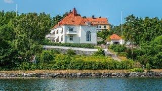 #934. Стокгольм (Швеция) (очень красиво)(Самые красивые и большие города мира. Лучшие достопримечательности крупнейших мегаполисов. Великолепные..., 2014-07-03T21:36:59.000Z)