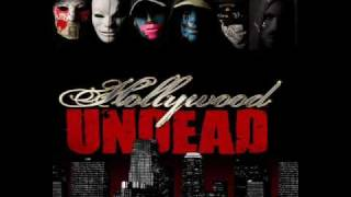 Hollywood Undead - Undead Instrumental