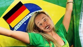 Hunsrückisch: Hunsrücker German In Brazil? | Get Germanized
