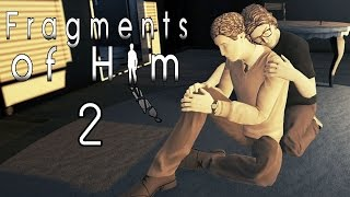 Fragments of Him - Part 2, The Story of Sarah (Gameplay / Walkthrough)