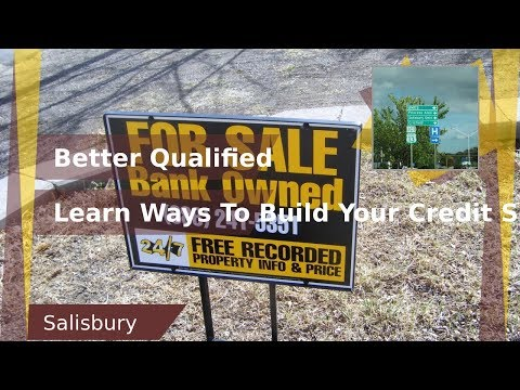 Find out about-Salisbury MD-High Risk Loan-Variety of credit-Better Qualified