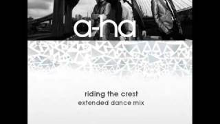 A-Ha - Riding The Crest (Extended Dance Mix)
