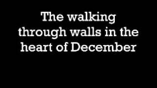 The Cure - Last Dance ( lyrics )